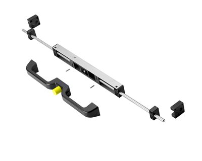Accuride Brackets & Accessories