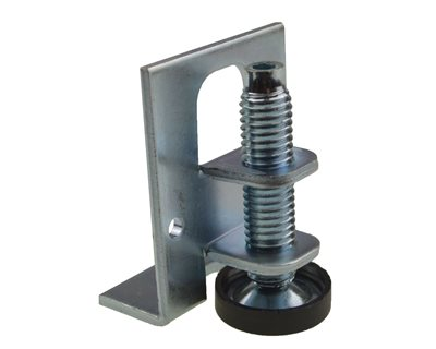 Plinth Adjusters and Brackets