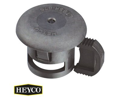 Heyco® Liquid Tight Strain Relief Bushings