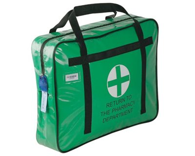 Medical Bags | Security Bags