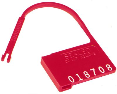 Padlock Seal | Security Seals