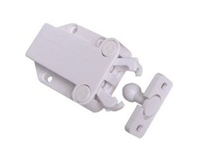 Push-Push Latches