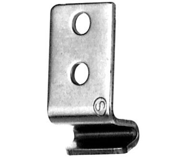 27 Series - Catchplate - Type 3 slide 1