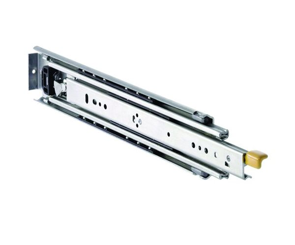 Accuride 9308E Heavy Duty Drawer Slides with Lever slide 1