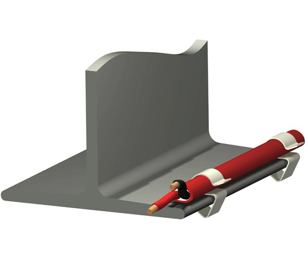 Cable Edge-Clips | Heavy-Duty Multifit slide 2