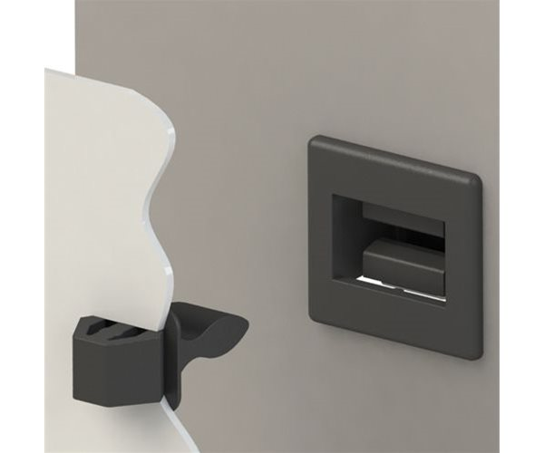 Door Latches Application