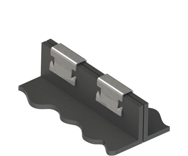 Edge Panel Fasteners Application
