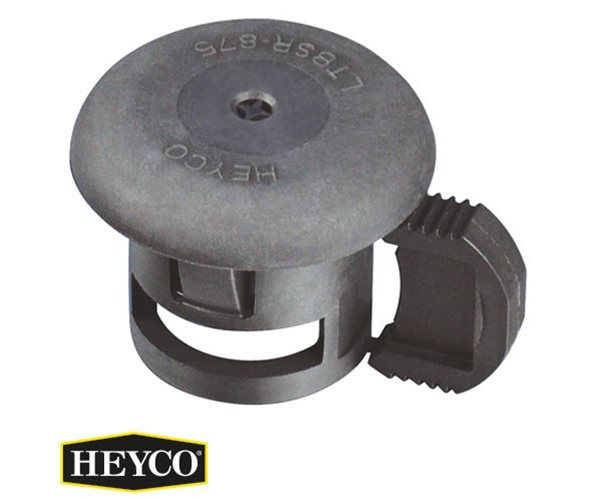 Heyco® Liquid Tight Strain Relief Bushings slide 1