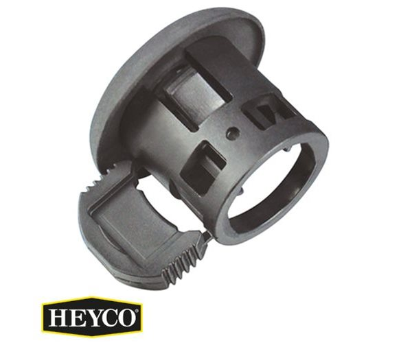 Heyco® Liquid Tight Strain Relief Bushings slide 2