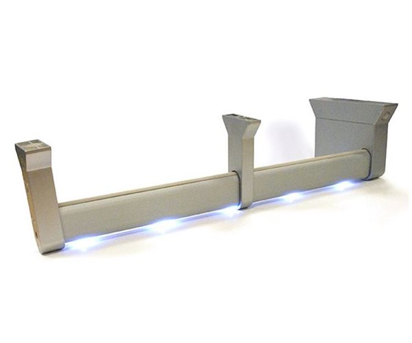 LED Wardrobe Rail System slide 2
