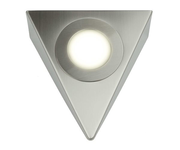 LIG190 LED Stainless Steel Housing Triangle