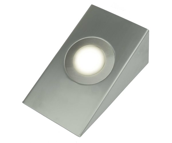 LIG191 LED Stainless Steel Housing Wedge