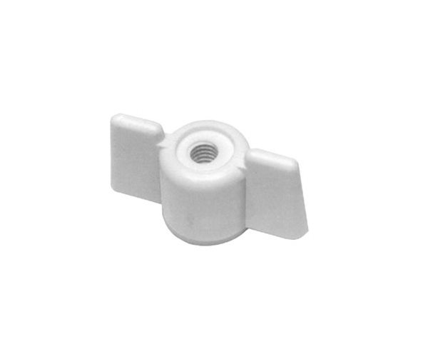 Nylon Nuts - Wing Head